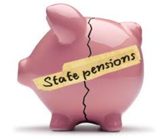 Someone's raiding the pensions piggy-bank: Government changes mean the rich will be subsidised by the poor.