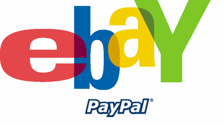 ' Ebay and PayPal to Split into Two Separate Companies '